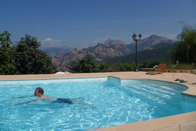 Overnachten en accommodaties Corsica - Corsica tips