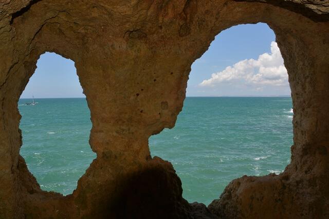 Algar Seco Algarve - Boneca