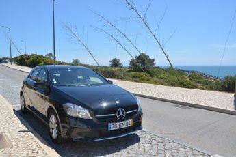 Auto huren Algarve