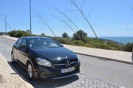 Auto huren Algarve (Portugal)