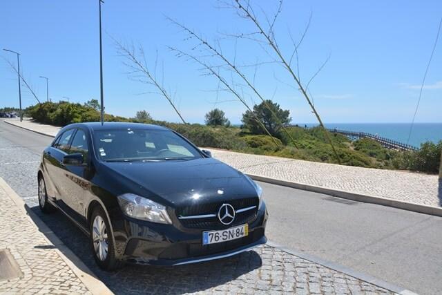 Auto huren Algarve - Algarve tips