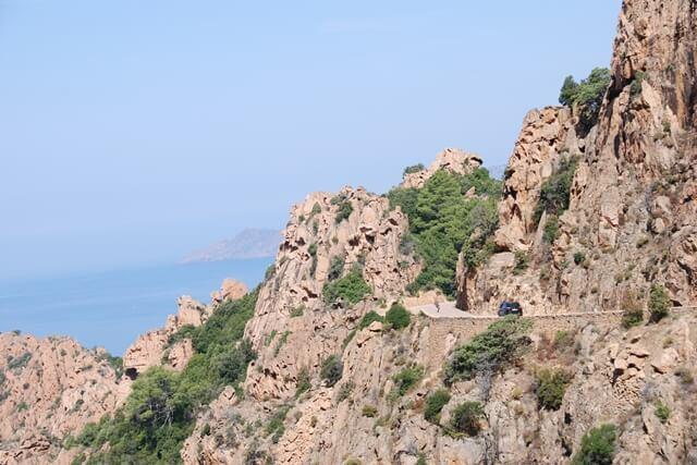 Auto huren Corsica - Corsica tips