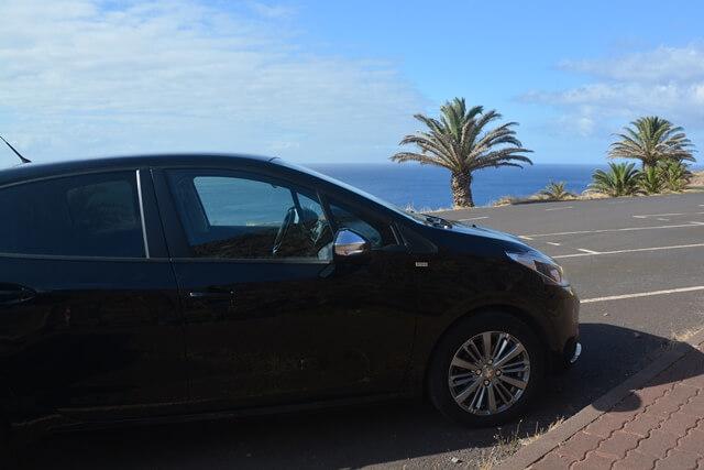 Auto huren Madeira - Madeira tips