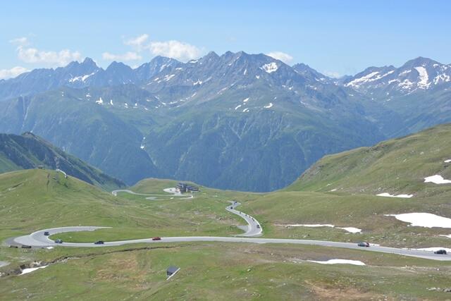 Auto huren Oostenrijk