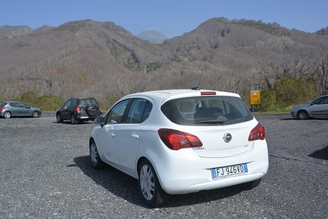 Auto huren Sicilië - Sicilië informatie