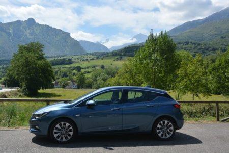 Auto huren in Galicië, Asturië en Cantabrië