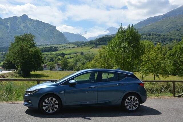 Auto huren Galicië, Asturië, Cantabrië - Spanje tips