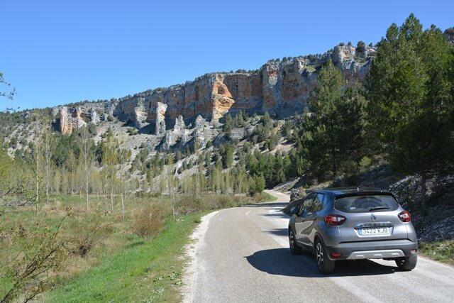 Auto huren Castilië en Leon - Spanje tips