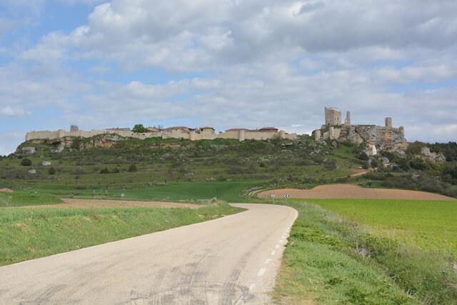 Calatañazor - Soria, Castilië en Leon Spanje