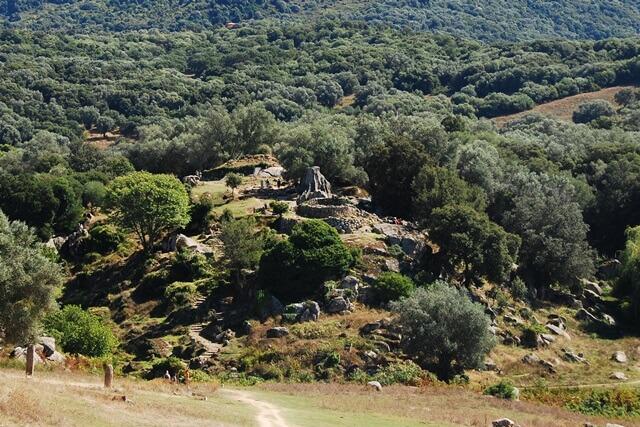 Filitosa - Corsica
