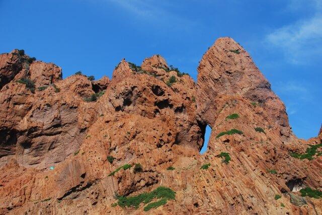 Scandola - Corsica