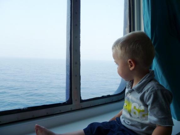 Veerboot naar Sicilië - Sicilië informatie