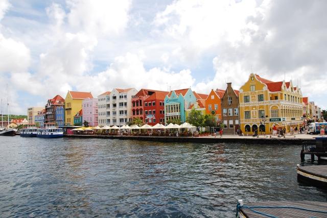 Willemstad - Handelskade