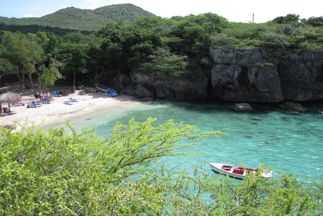 Curacao - accommodaties