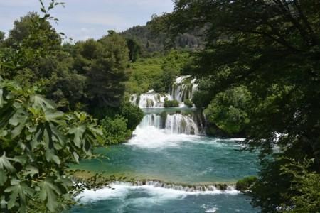Dalmatië Krka