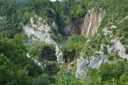 Meren van Plitvice | Plitvice Nationaal Park Kroatië