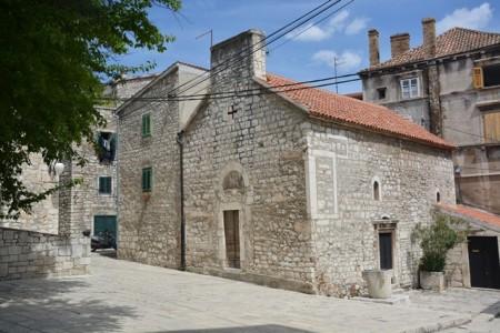 Dalmatië Sibenik