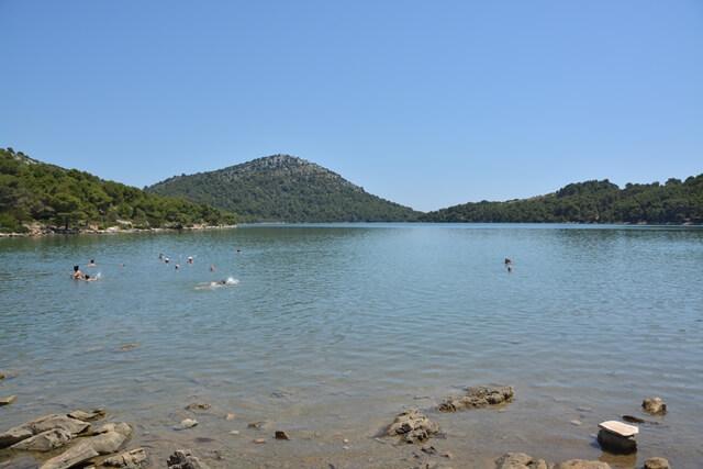Telascica Dalmatië Kroatië