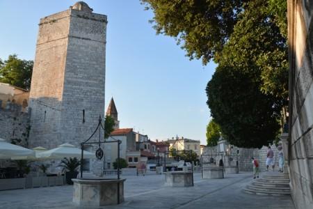 Dalmatië Zadar