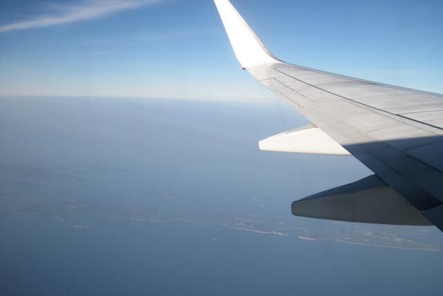 Bonaire tips - Vliegen naar Bonaire