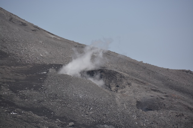 Bezienswaardigheden Sicilië - Etna Zuid kabelbaan