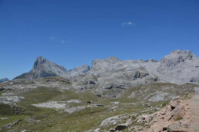 Fuente Dé - Cantabrië, Picos de Europa