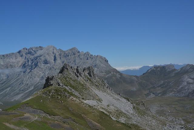 Wandelen Picos de Europa - Fuente Dé
