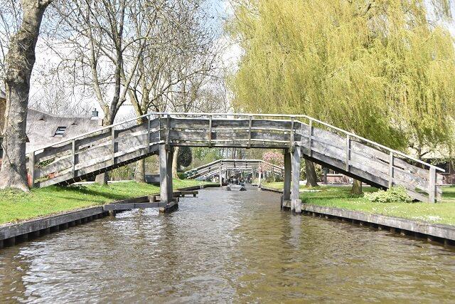 Bruggen Giethoorn