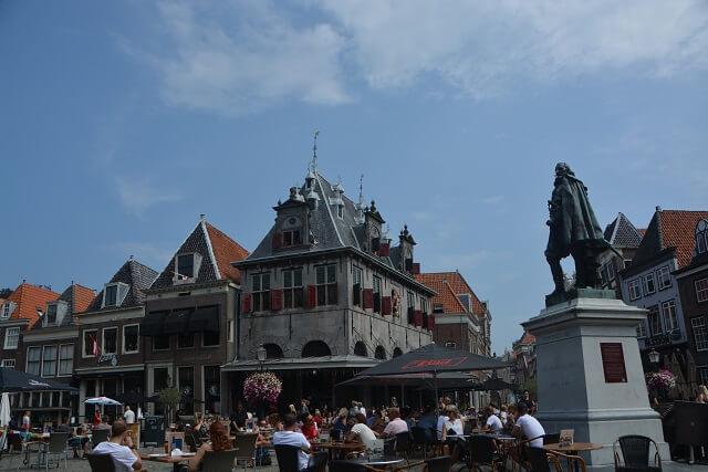 Wat te doen in Hoorn - Noord Holland