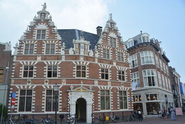 Hoorn bezienswaardigheden - Noord Holland