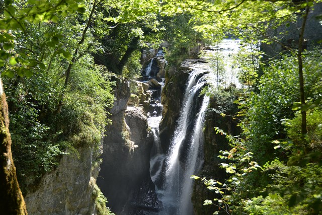 La Langouette, Jura, Frankrijk