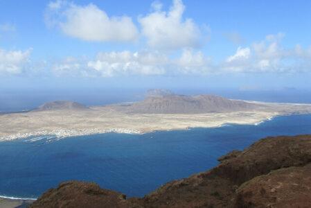 Mirador del Rio - Mooiste uitzichtpunt Lanzarote
