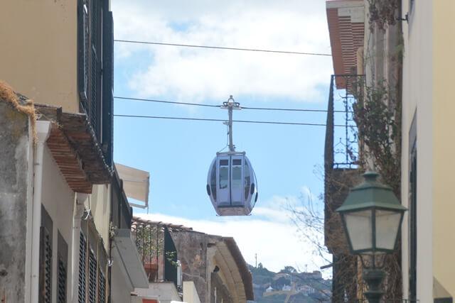 Monte Toboggan Run - Madeira bezienswaardigheden