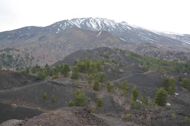 Etna Noord - Monti Sartorius - Sicilië bezienswaardigheden