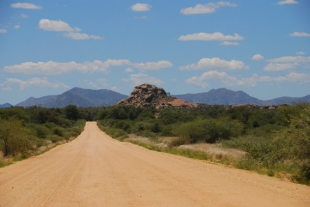 Namibië tips