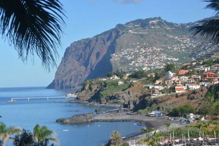 Praia Formosa Funchal