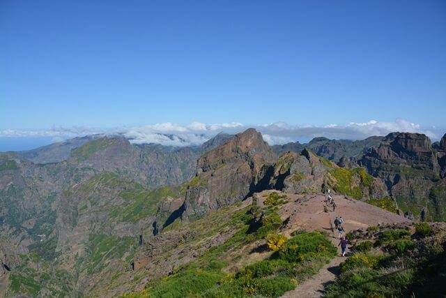 Wandelen op Madeira - Madeira tips