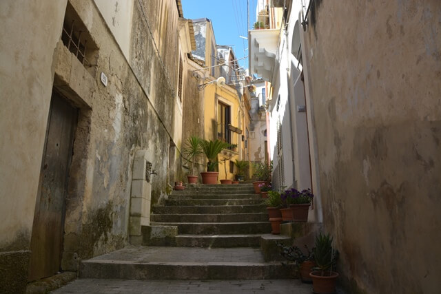 Ragusa Ibla - Sicilië bezienswaardigheden