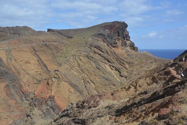 Ponta Sao Lourenco - Madeira bezienswaardigheden