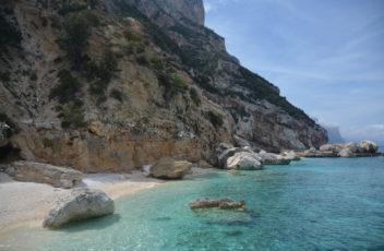 Sardinië - Golf van Orosei