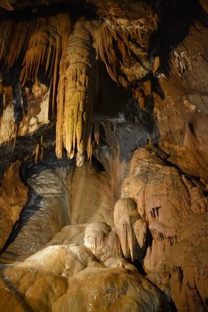 Druipsteengrot Sardinië - Grotte di Su Mannau