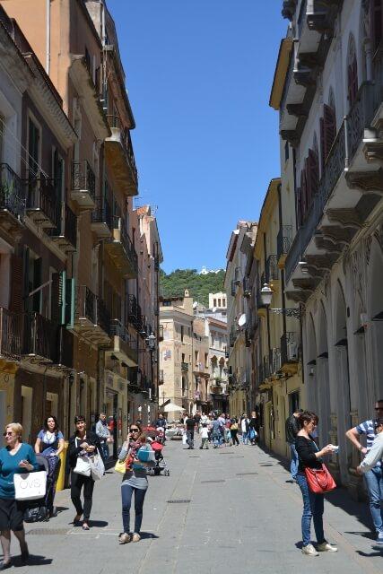 Iglesias - Sardinië