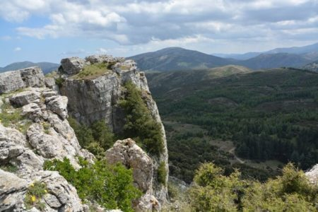 Monte Novo San Giovanni | Tafelberg in Sardinië