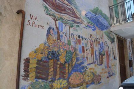 Orgosolo Sardinië | Leuk bergdorp met muurschilderingen