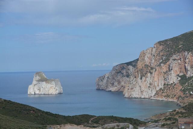 Westkust van Iglesiënte - Bezienswaardigheden Sardinië