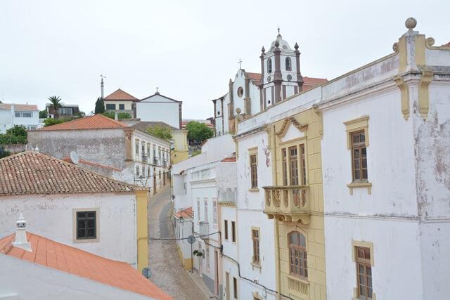 Bezienswaardigheden Algarve - Silves