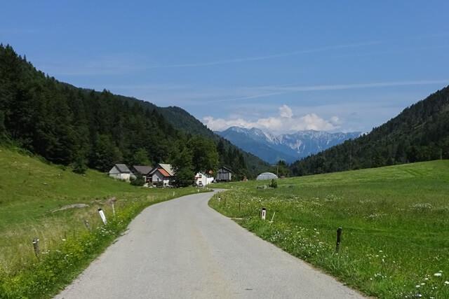 Auto huren Slovenië - Slovenië tips