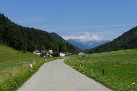 Auto huren Slovenië