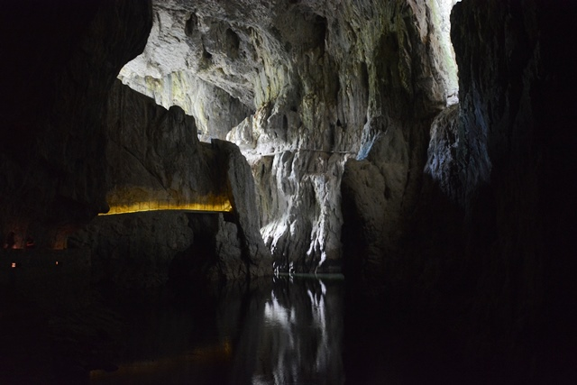 Slovenie - Skocjanske jame 3