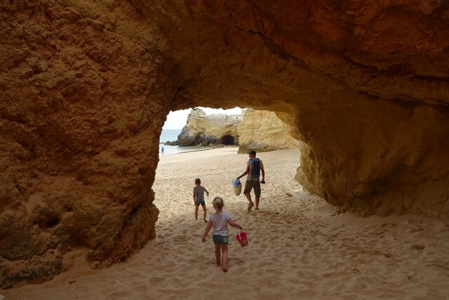 Wandelen in de Algarve - Algarve tips